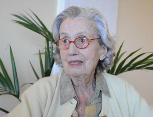 Alja Tasi: Phyllis Krystal o indigo otrocih