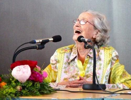Praznovali smo Phyllisinih 100 let