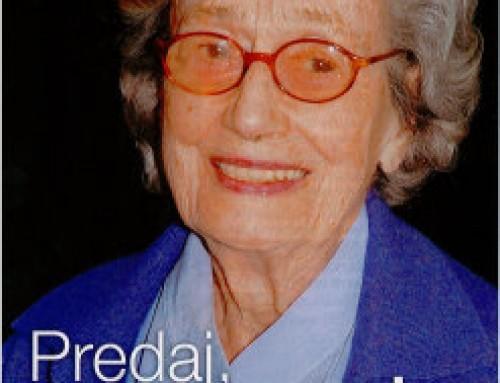 Revija Jana: Phyllis Krystal-Predaj, zaupaj, sprejmi