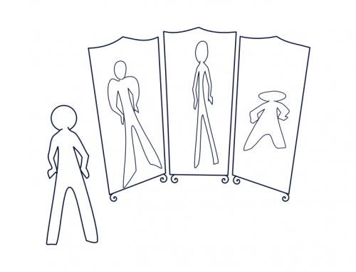 Dvorana zrcal