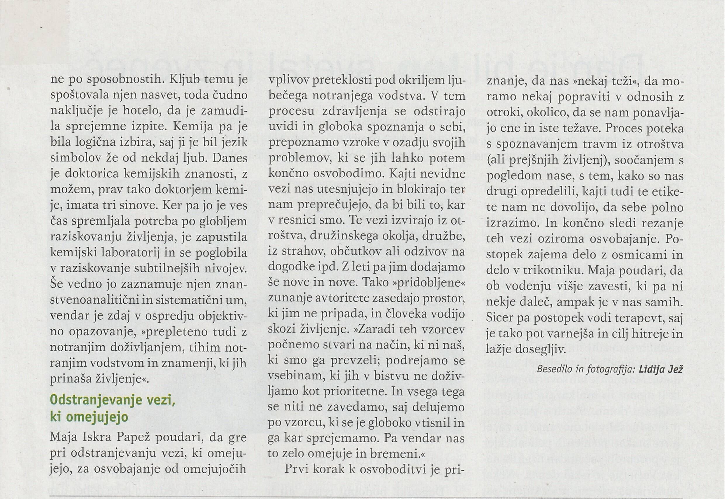 Članek - povečan, stran 2