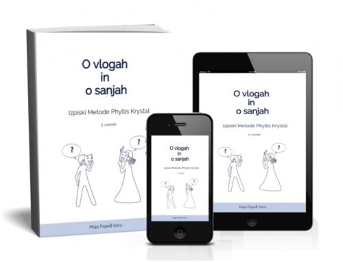 NOVO: PDF knjiga – O vlogah in o sanjah